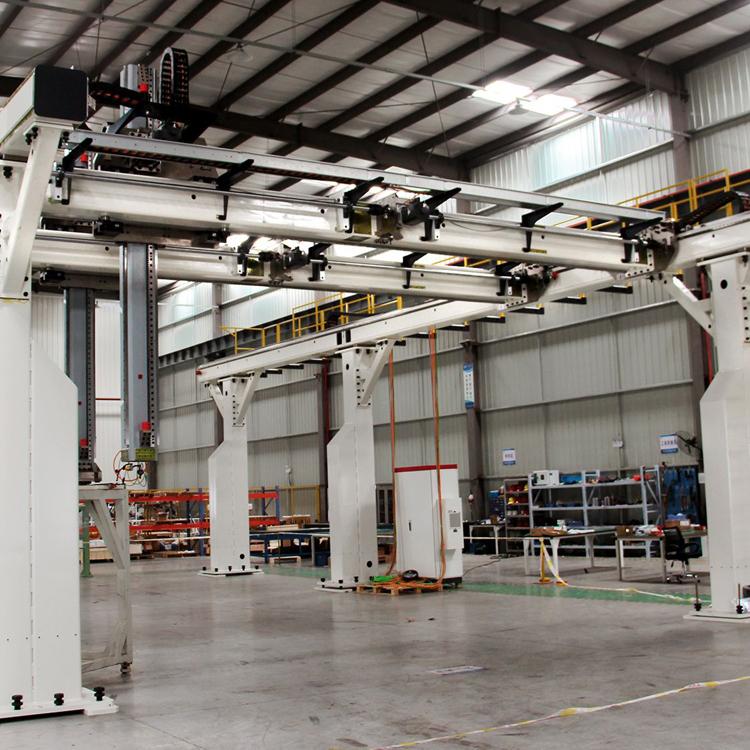 重型重载桁架 桁架机械手
