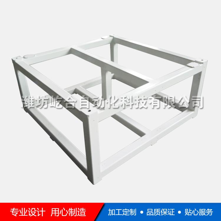 钣金焊接大框架 钣金焊接件