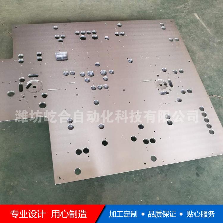 镜面平磨大板 不锈钢钣金大板