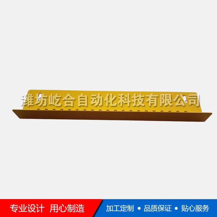 非标钣金折弯件 钣金喷塑件