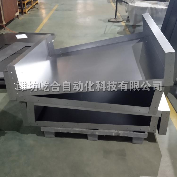 冷轧钢加工件  钣金折弯件