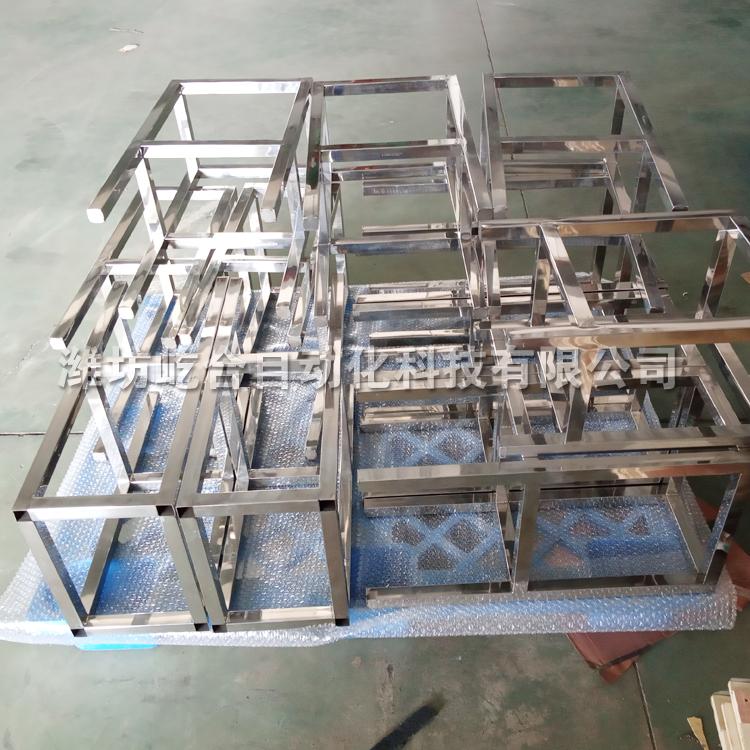 不锈钢加工件 不锈钢精密铸造