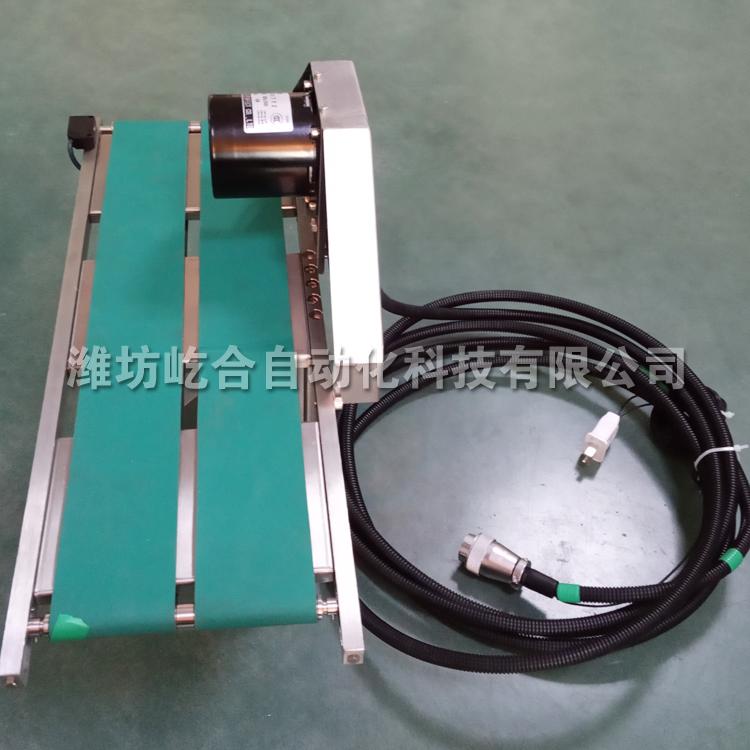 不锈钢检测生产线